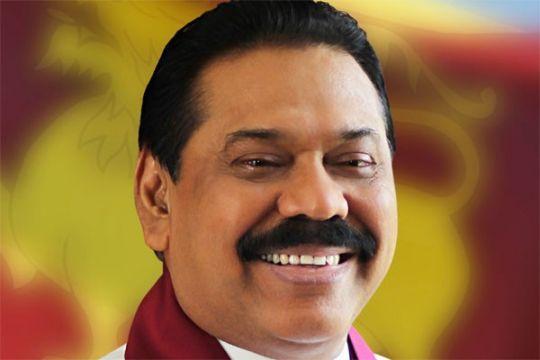Presiden Sri Lanka janji laksanakan pemilu di eks-zona perang