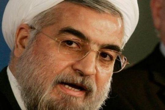 700 cedera dalam gempa Iran, Rouhani perintahkan pengerahan bantuan