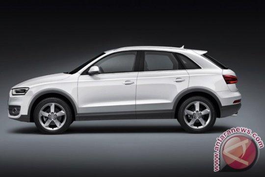 Audi produksi mobil mewah di Brazil mulai 2015