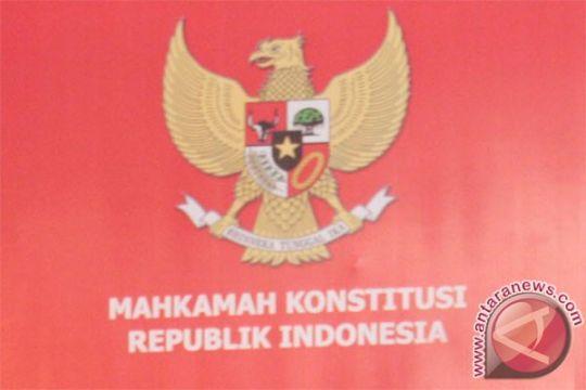 MK gelar sidang putusan perkara pengujian UU BUMN