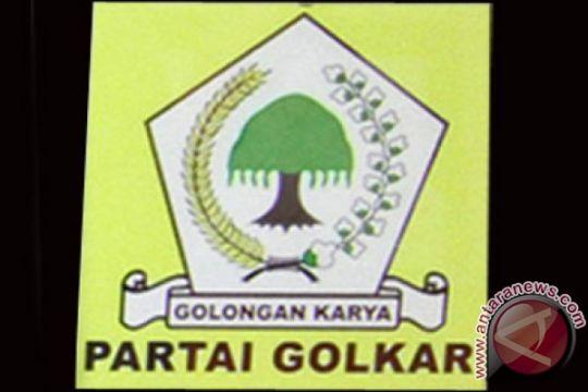 10 DPD Golkar Indonesia timur tolak Munas