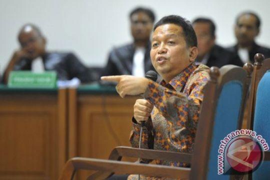 Soetrisno Bachir jelaskan pembelian tanah Wawan