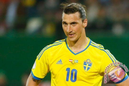 Bento: Swedia bukan hanya Ibrahimovic