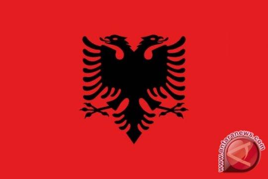 Kepolisian Albania tangkap 'anggota ISIS' asal Rusia