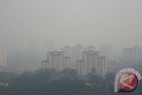 Indonesia-Malaysia kerja sama tanggulangi asap