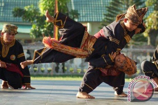 Silek Minangkabau tak melulu seni bela diri