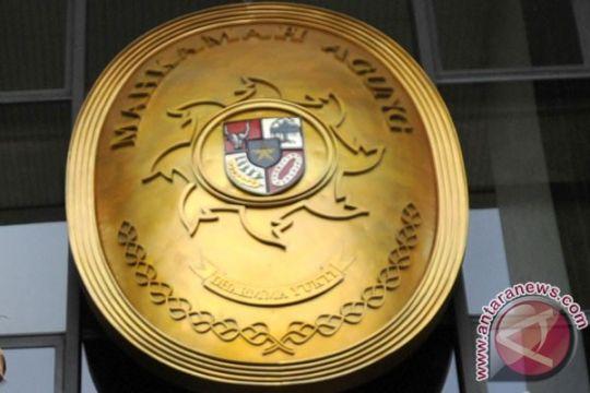 Minta THR ke perusahaan, ketua pengadilan Tembilahan dijatuhi sanksi