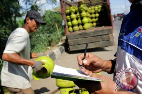 Pertamina tambah 2,95 juta tabung elpiji jelang Ramadhan