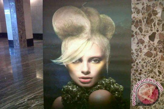 Ubur-ubur ilhami model rambut