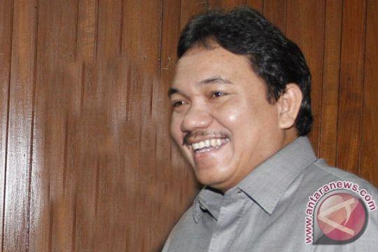 Achsanul Qosasi mendaftar calon anggota BPK RI
