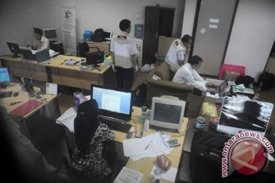 KPK geledah rumah Tafsir Nurchamid
