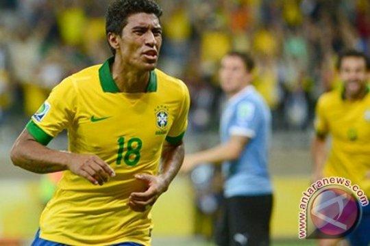 Brazil ke final Piala Konfederasi