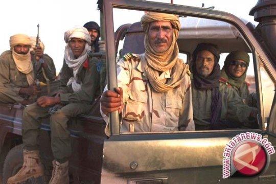 Serangan di Mali tewaskan 11 tentara