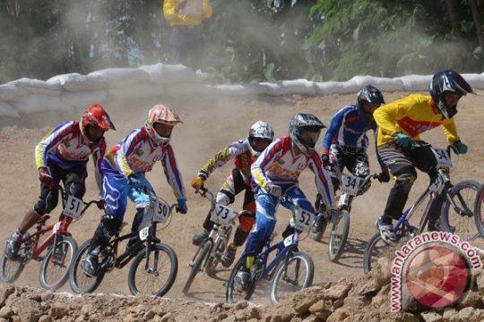 Sirkuit Banyuwangi bakal jadi tempat pelatnas BMX