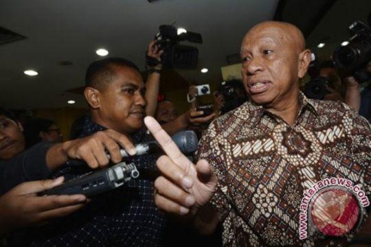 Wakil Ketua Baleg DPR sayangkan laporan Arifin Panigoro