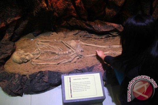 Balai Arkeologi gelar pameran arkeologi di Limboto