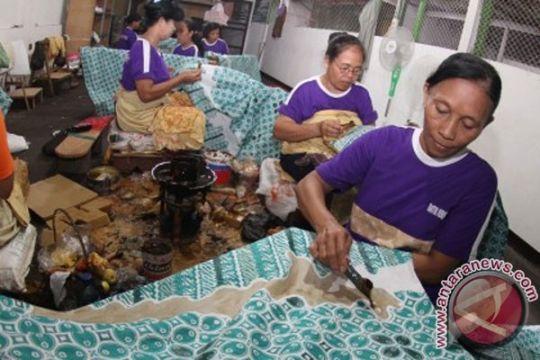 Batik disukai masyarakat China