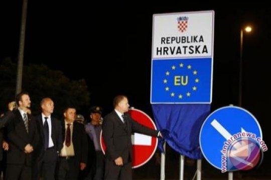 PM Kroasia rombak kabinet
