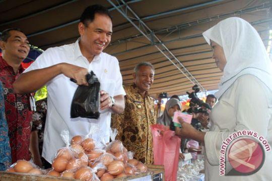 Kemendag gelar operasi pasar untuk antisipasi harga beras