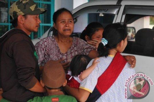 Termakan isu gunung meletus warga Bener Meriah mengungsi