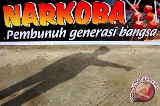 Upaya Aceh memberantas kejahatan narkoba