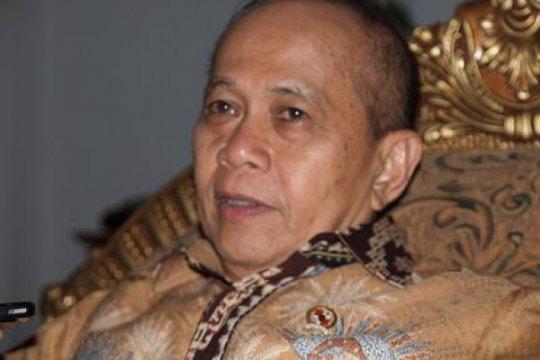 Wakil Ketua MPR ingatkan pemerintah hati-hati cetak uang baru