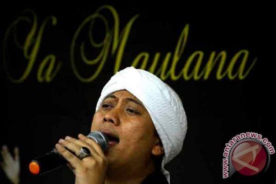 Opick siapkan 17 lagu untuk konser amal Palestina