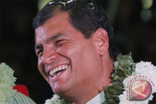 Presiden Ekuador kecam sanksi AS atas Venezuela