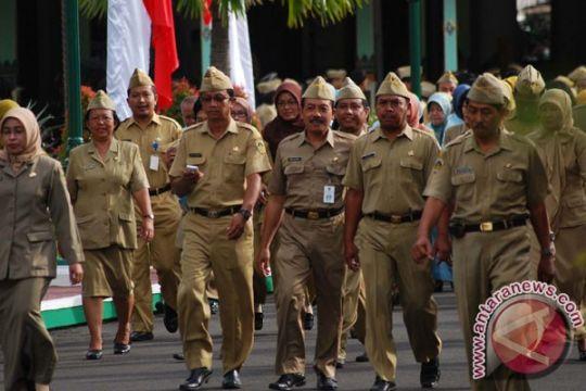 Banyak aparatur sipil negara yang ingin mutasi ke Yogyakarta