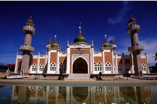 Tentara berjanji seret pembunuh imam masjid Pattani ke pengadilan