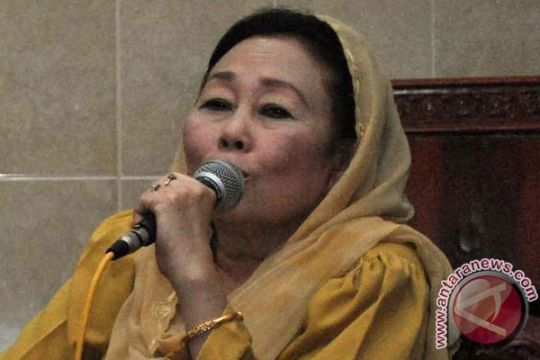 Buka bersama anak-anak, Sinta Nuriyah tekankan pentingnya hidup rukun