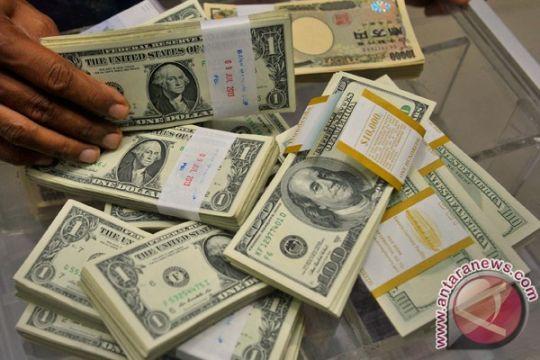 Dolar turun terhadap yen didorong risalah pertemuan BoJ