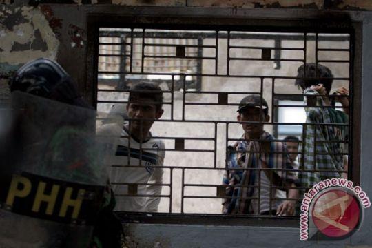 224 narapidana dapat remisi Waisak