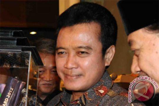 KPK masih periksa Bupati Karawang