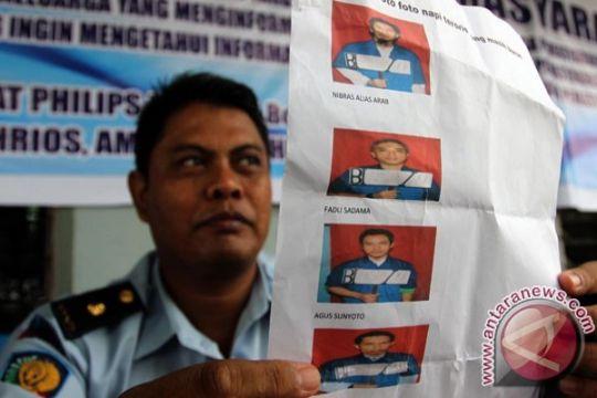 Satu narapidana terorisme ditangkap seusai shalat