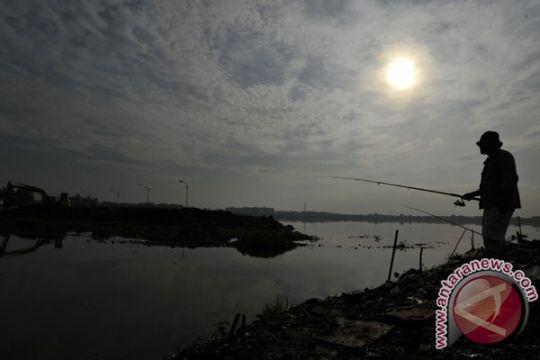 Warga Waduk Pluit timur dipindahkan Desember