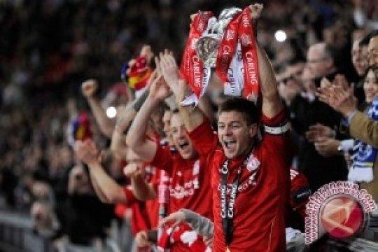 Gerrard akui Klopp punya karisma