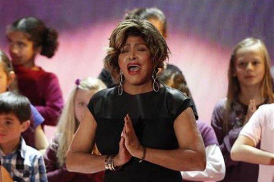Tina Turner ungkap pernah dapat transplantasi ginjal dari suami