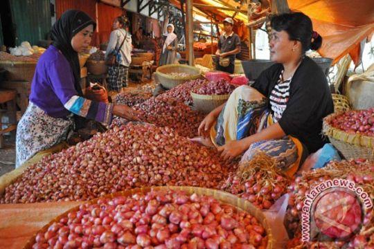 Lombok Barat punya satu-satunya pasar syariah di NTB