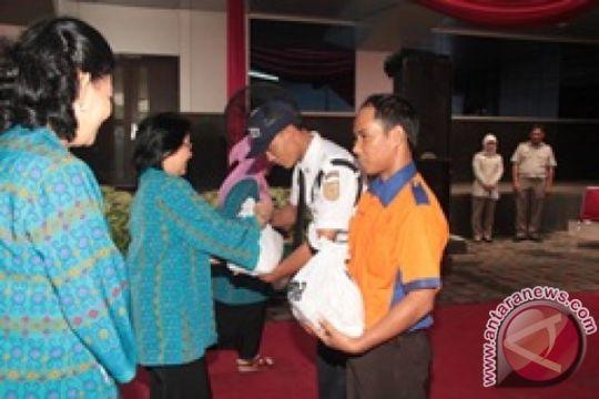 Dharma Wanita Persatuan BPN RI adakan Bazaar Ramadhan
