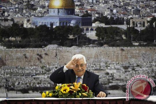 PLO siap lanjutkan pembicaraan dengan Washington