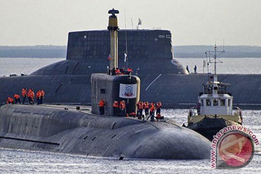 Rusia mulai bangun kapal selam generasi kelima