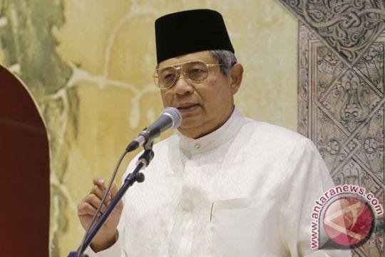 Presiden peringati malam Nuzulul Quran di Istana