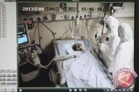 China tak temukan bukti flu burung pertama H10N3 menular antarmanusia