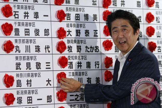 Amerika Serikat mengharapkan reformasi Jepang
