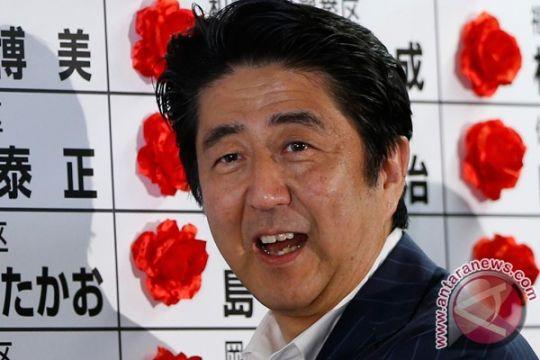 PM Jepang harapkan pertemuan puncak dengan Korsel