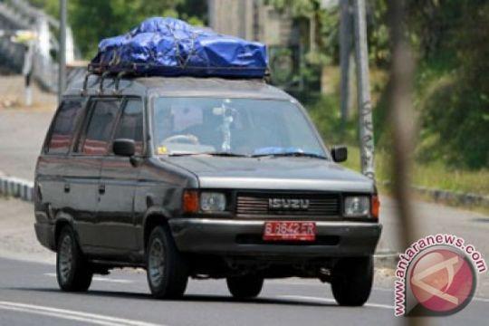 Pemkot Yogyakarta larang mobil dinas digunakan mudik