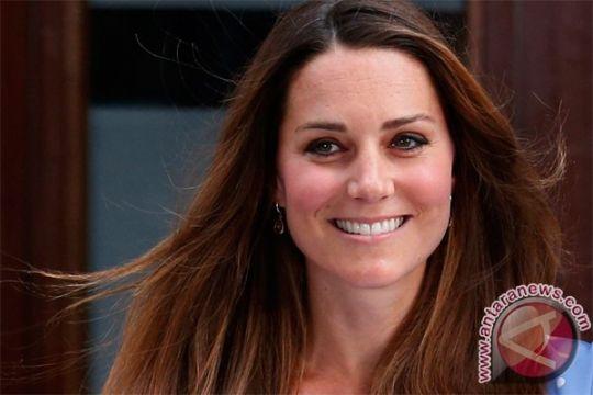Kate Middleton segera melahirkan anak ketiganya