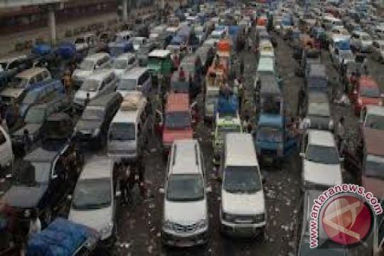 Ini titik rawan kecelakaan dan kemacetan di DIY