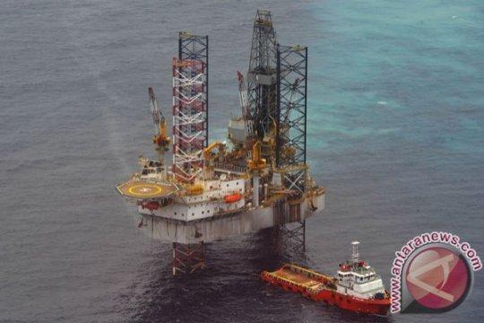 Harga minyak naik, Brent jadi 61,64 dolar/barel